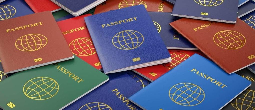 Passport to FIFA 2018