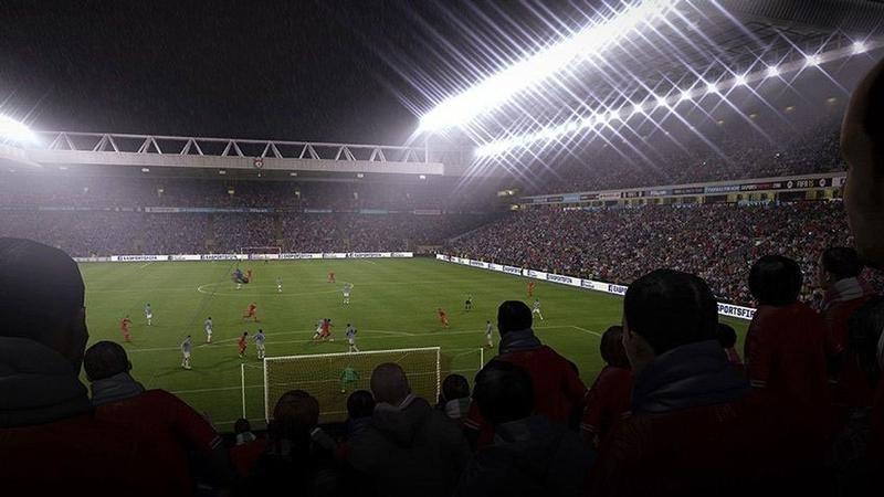 FIFA Audience