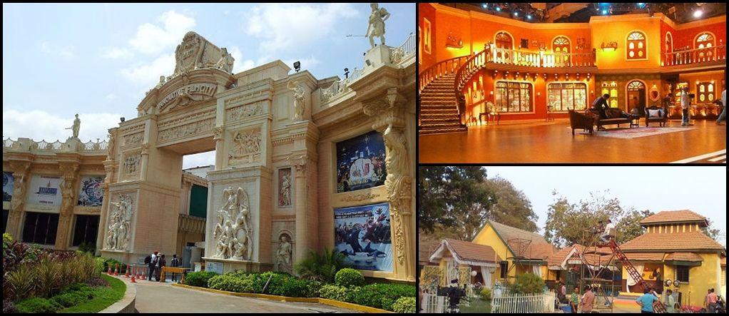 Film City Mumbai
