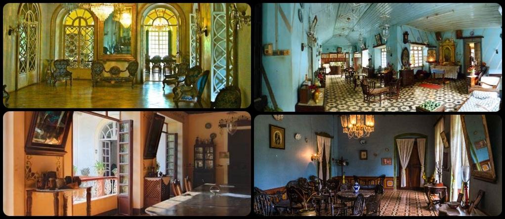 Braganza House Goa