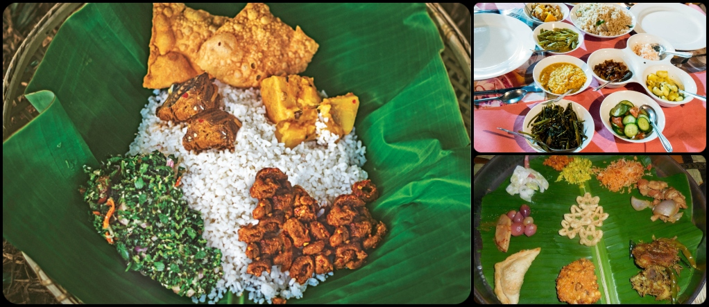 What to eat In Sri Lanka