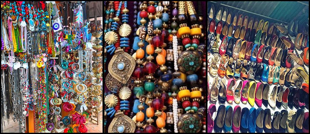 Markets in Mumbai