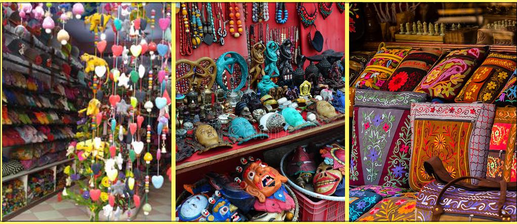 Handicrafts Nepal