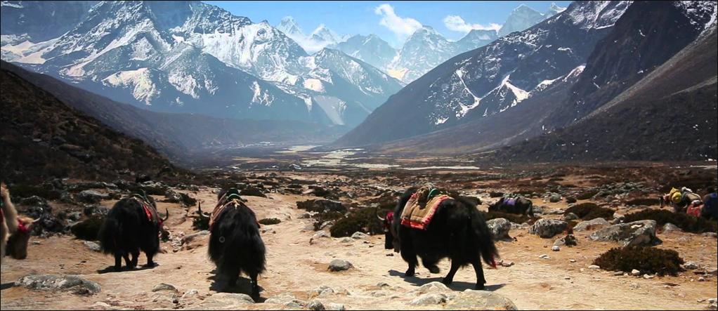 Khumbu Nepal