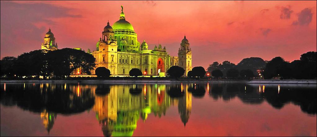 Introduction Kolkata