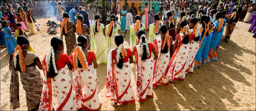 Tamil Nadu NewYear