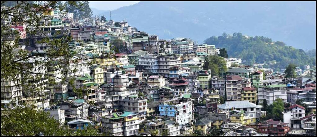 Gangtok Image