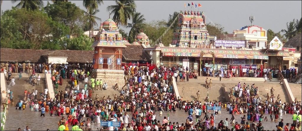 Mahamangam Festival