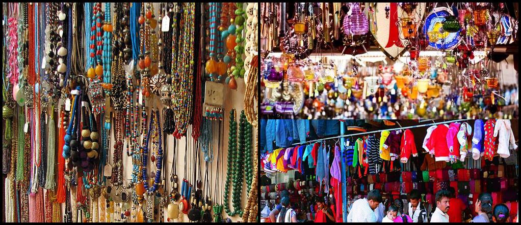 Dehradun Markets