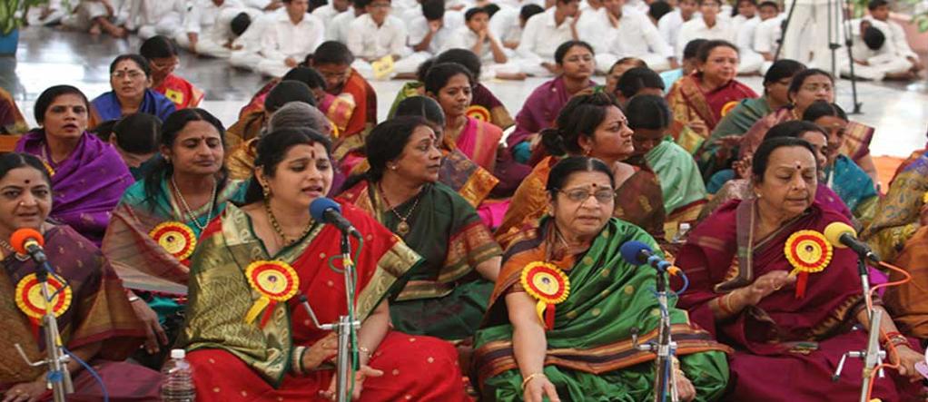 Thiruvaiyaru Festival