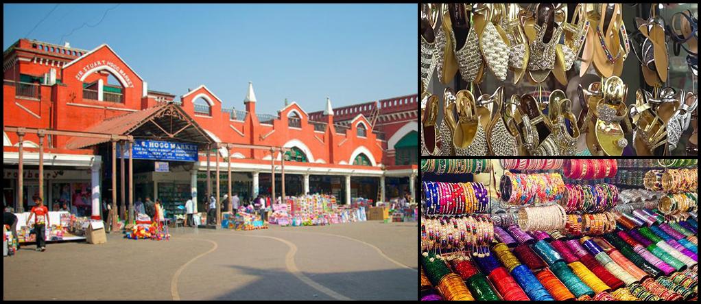 Market Kolkata
