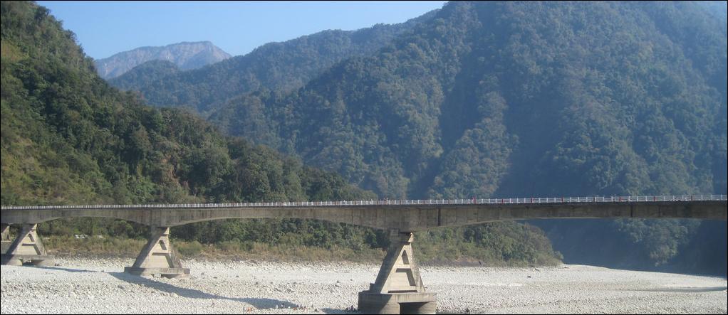 Arunachal Pradesh tezu