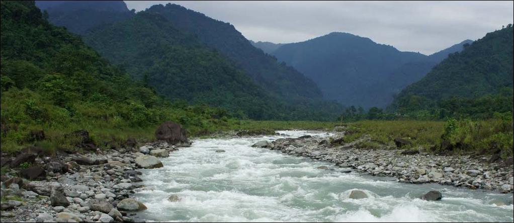 Arunachal Pradesh wakro