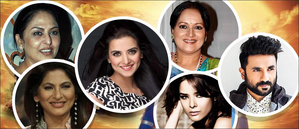 Dehradun Celebrities