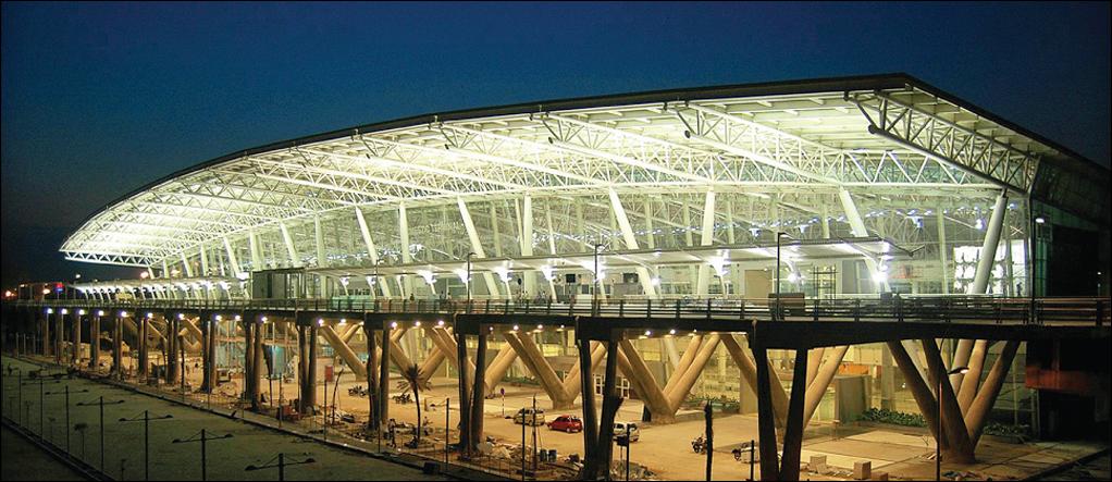 Chennai International Airport Chennai
