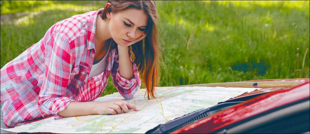 Take map