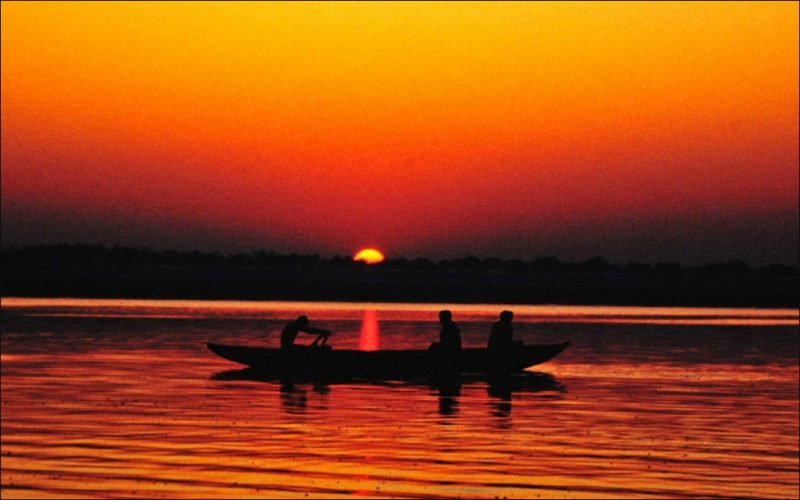 7 Beautiful Reasons to fall in Love with Varanasi