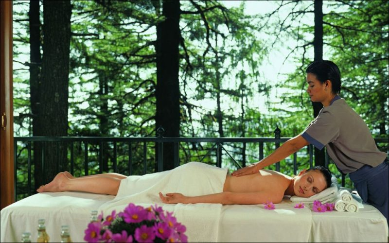 Best Ayurvedic Resorts in India for Tired Souls