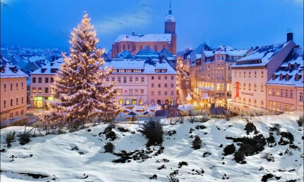 Exploring Best Winter Vacations In Europe- Winter Destinations That Will Haunt You Forever!