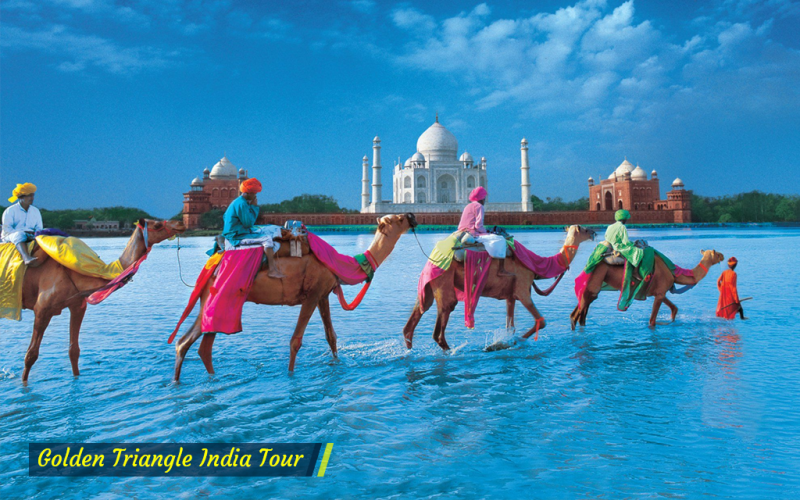Things to Know About Golden Triangle India Tour