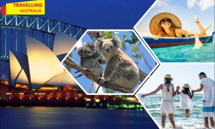 10 Strong Reasons Why You Should Be Travelling Australia This Year