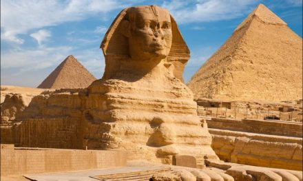 Top Tourist Destinations You Must Visit While Travelling To Egypt
