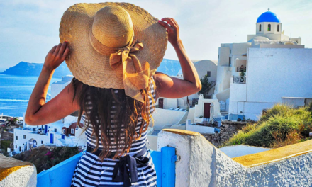 Eliminate Your Fear and Revel In the Benefits of Travelling: Advantages You Must Know!