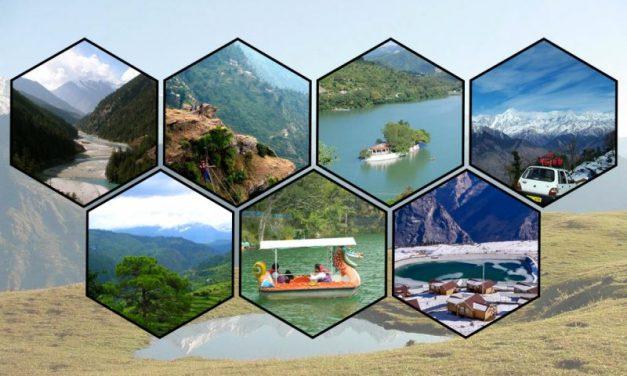 7 Hidden Travel Destinations in Uttarakhand for Travelers on a Budget