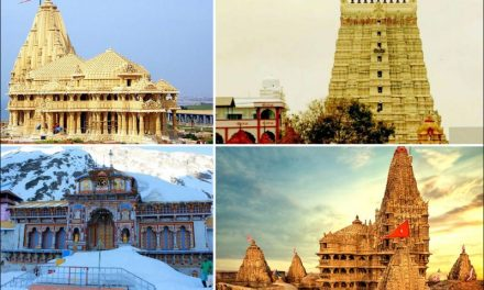 Why Going On Char Dham Yatra Is Important In Hindu Traditions?