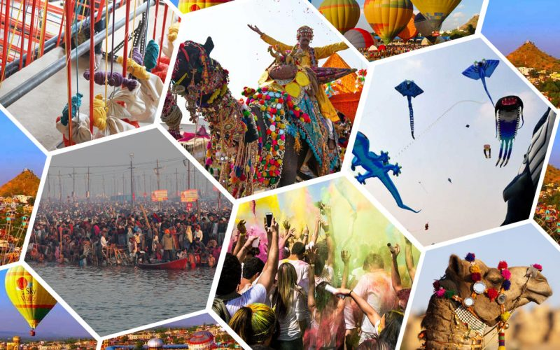 Travel Alerts! Incredible Fairs in India You Need to Add to Your Bucket List Right Now!