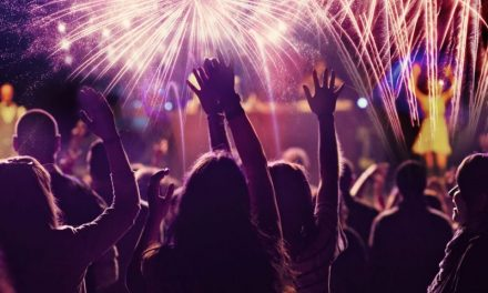 5 Best Places to Celebrate New Year in India: Welcome 2020 with a Difference!