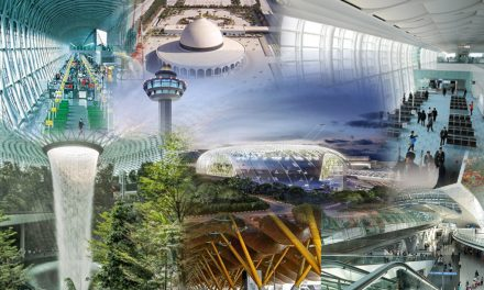 The Best Airports in the World Globetrotters Can't Ignore: Sneak Peek into Top 10 Airports