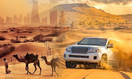 Eccentric Deserts Safaris in the World You Are Missing| Best Destinations to Travel