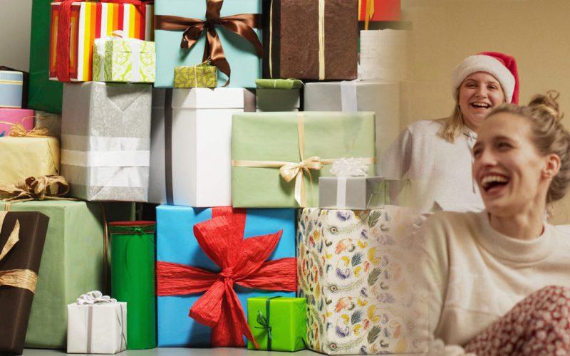 20 Christmas Gift Ideas| Secret Santa Gifts For Men & Women