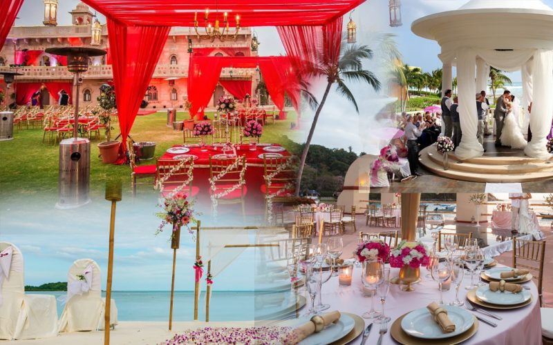 The Critical Role that Destination Plays in a Wedding: Explore Budgeted Options