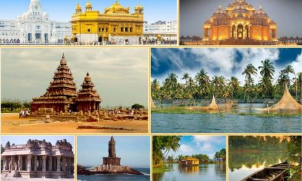 A Life-Altering Trip to Holy Places in India: The Best of Religious Places