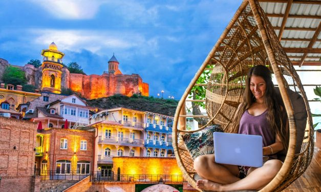 15 Most Beautiful Towns in the World for Digital Nomads to Kick off International Trips for 2020