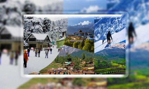 Top Skiing Retreats in Himachal Pradesh for a Perfect Winter Escapade