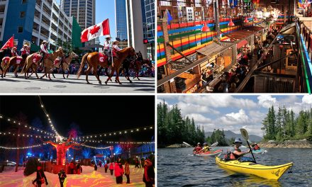 How to Explore Canada? Know Places to Visit in Canada and Things to Experience through This Guide