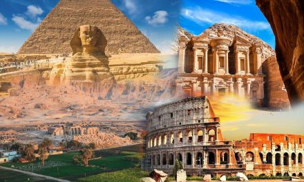 7 Coolest Underground Wonders on Earth to Tour in 2020
