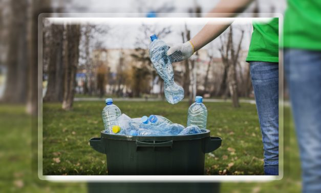 Trash Talk: Why Ditching Plastic Should Be Your #1 Priority