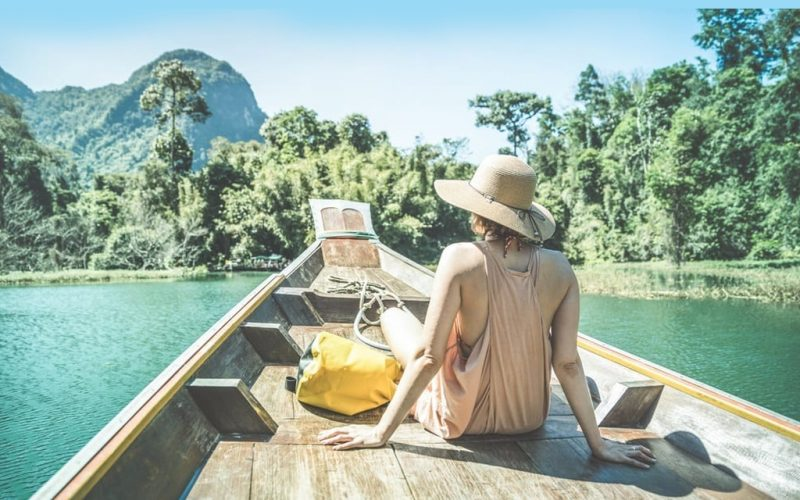 How to Overcome Your Fear of Solo Travel?