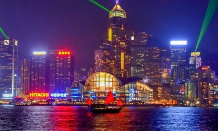 Want To Travel Abroad This Year? Start With a Hongkong Trip: Hongkong Tour Guide