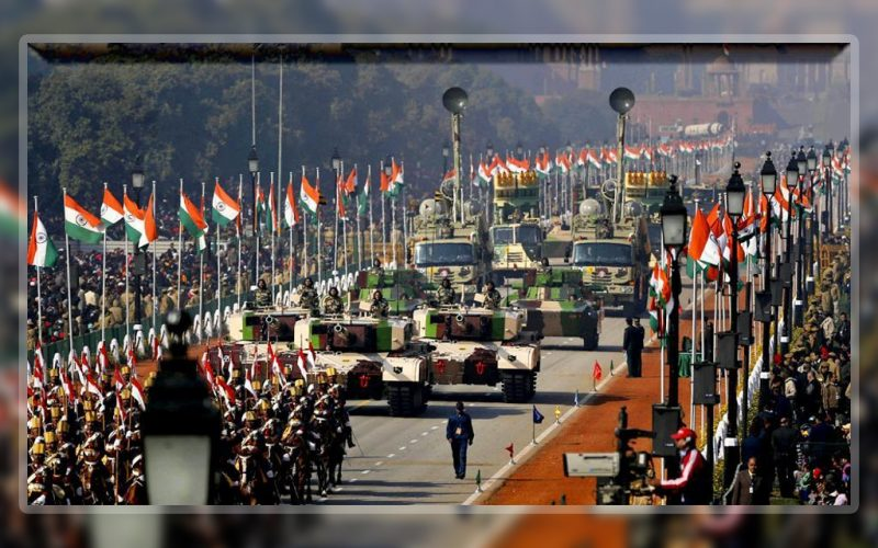 All There Is To Know About India Republic Day 2020