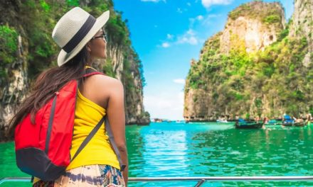 10 Strong Reasons Why You Should Be Going On A Vacation Post Your Breakup