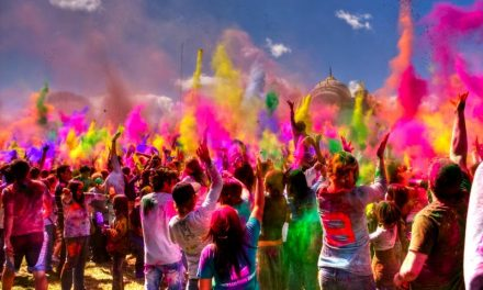 OMG! Holi Is Knocking Your Doors…Are You Prepared?