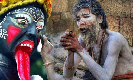 8 Bizarre Rituals in India That Will Make Your Eyes Pop