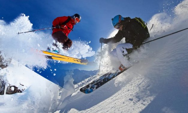 Gulmarg to Host National Winter Games 2020 under Khelo India Programme- Right Time to Pack Your Bags and Revel In Frosty Paradise