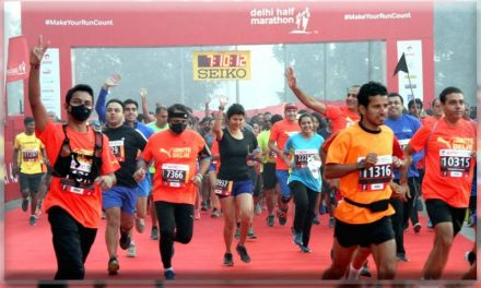 Upcoming Marathons in Delhi-NCR to Work up Your Adrenaline