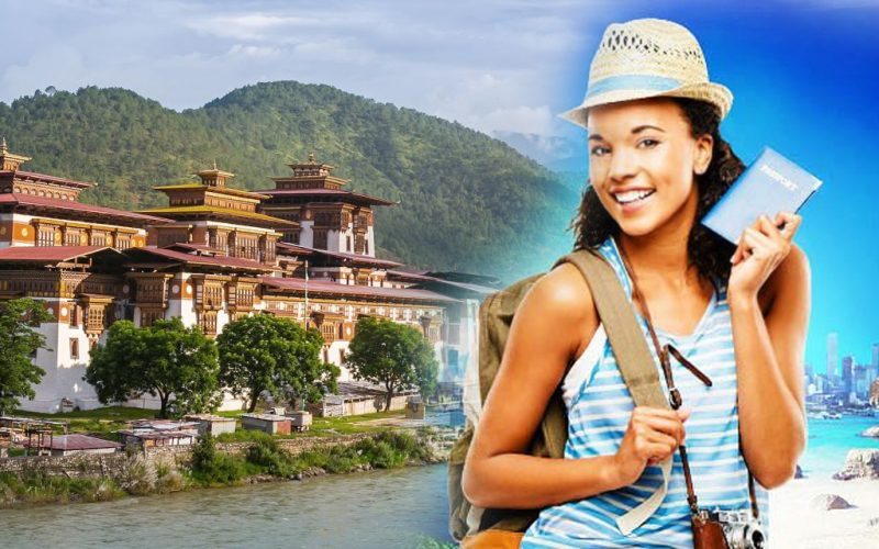 Bhutan Imposed Entry Fee on Indian Tourists Ending Decade-Long History of Free Entry